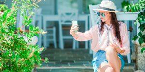 Réussir une rencontre en ligne grâce à une photo portrait réussi