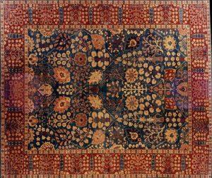 Entretenir vos tapis orientaux : quelques conseils