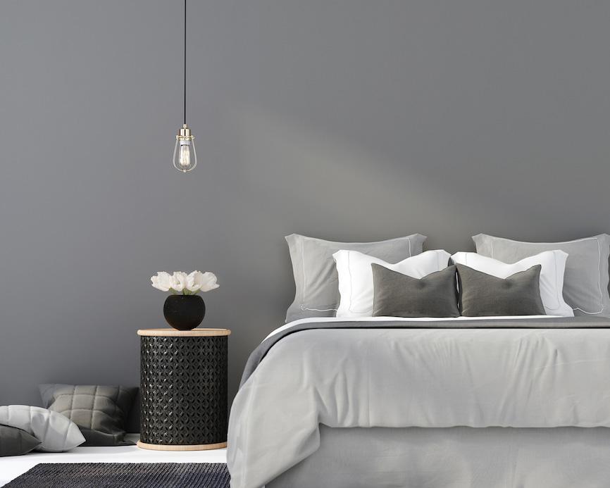 Chambre à coucher : 10 erreurs déco à éviter