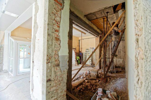 Rénovation : quels artisans pour quels chantiers