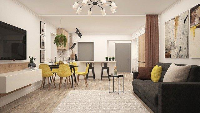 3 estimations à faire pour la mise en location d'un appartement
